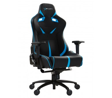 E-Win Flash XL Size Series FLA Ergonomic Computer Gaming Office Chair with Free Cushions