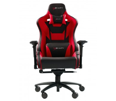 E-Win Flash XL Size Series FLC Ergonomic Computer Gaming Office Chair with Free Cushions