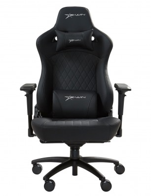 E-Win Flash XL Size Series FLH Ergonomic Computer Gaming Office Chair with Free Cushions