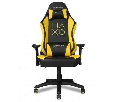 EWin Knight Series Ergonomic Computer Gaming Office Chair with Pillows - KTE