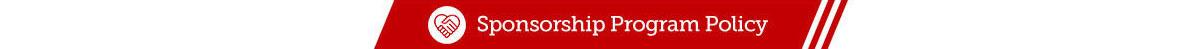 E-WIN Gaming Chair Sponsorship Program