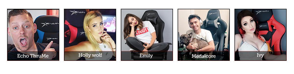 Sponsorship Partners of E-WIN