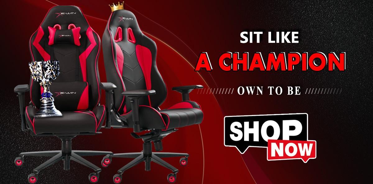 Ewin Champion Gaming Chair
