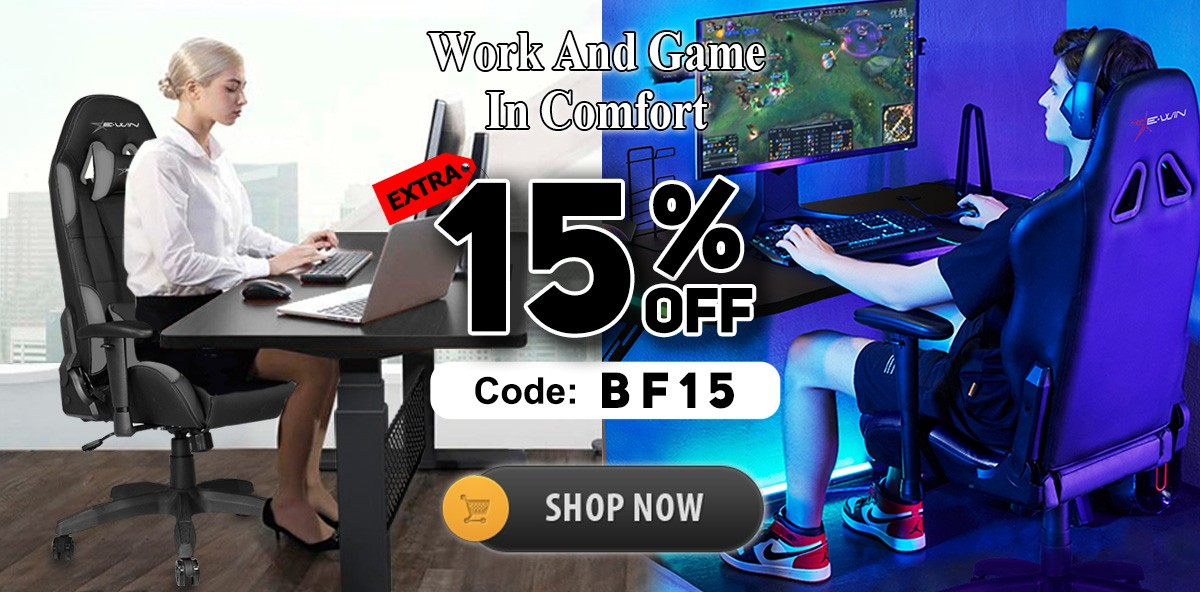 EwinCA Knight Gaming Chairs