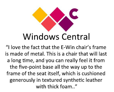 EwinRacing best gaming chair